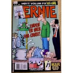 Ernie: 2001 - Nr. 10 - Enden er nær for Ernst!