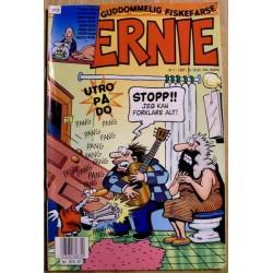 Ernie: 1997 - Nr. 7 Guddommelig fiskefarse