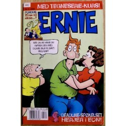 Ernie: 2000 - Nr. 3 -Med tegneserie-kurs!