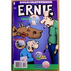 Ernie: 2003 - Nr. 9 - Kugalskapnummer