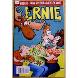Ernie: 2000 - Nr. 9 - Iiiirrrkkkkk!