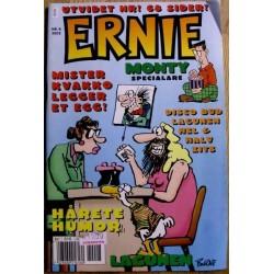 Ernie: 2002 - Nr. 8 - Utvidet nummer