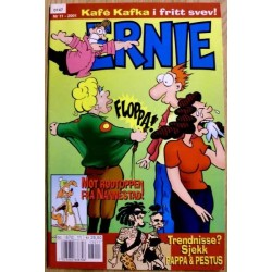 Ernie: 2001 - Nr. 11