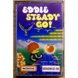 Eddie Steady Go!