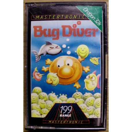 Bug Diver