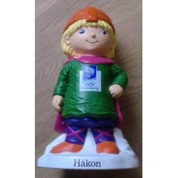 Sparebøsse: Lillehammer OL 1994 - Håkon