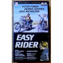 Easy Rider (VHS)