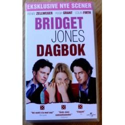 Bridget Jones Dagbok (VHS)