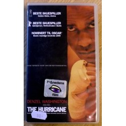 The Hurricane (VHS)