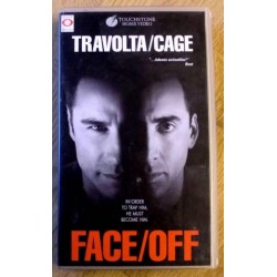 Face / Off (VHS)
