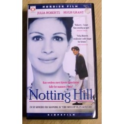 Notting Hill (VHS)