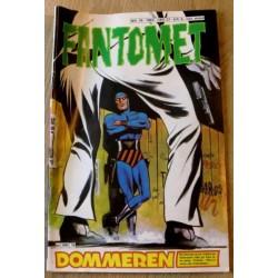Fantomet: 1982 - Nr. 19 - Dommeren