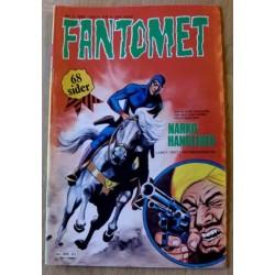 Fantomet: 1982 - Nr. 3 - Narkohandleren