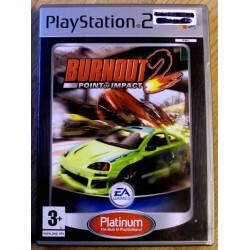 Burnout 2: Point of Impact (EA Games)