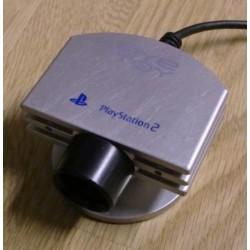 Eye Toy kamera (sølv) til Playstation 2