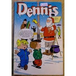 Dennis: 1980 - Nr. 12 - God jul