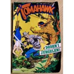 Tomahawk: 1984 - Nr. 7 - Døden i jungelen