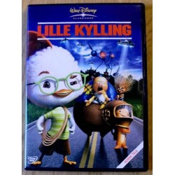 Lille Kylling (DVD)