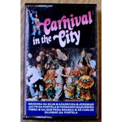 Carnival in the City (kassett)