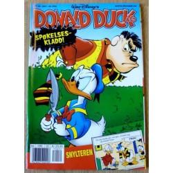 Donald Duck & Co: 2007 - Nr. 32 - Spøkelseskladd!