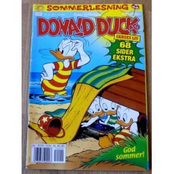 Donald Duck & Co: 2011 - Nr. 29 - Sommerlesning