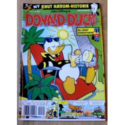 Donald Duck & Co: 2010 - Nr. 31