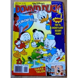 Donald Duck & Co: 2007 - Nr. 15