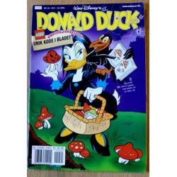 Donald Duck & Co: 2011 - Nr. 40 - Bla opp grunkene