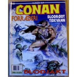 Conan: Album Nr. 15 - Blodjakt - Forræderi