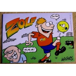 Zolf av Walters - Fra Boing Klubben
