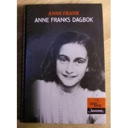 Anne Frank: Anne Franks dagbok