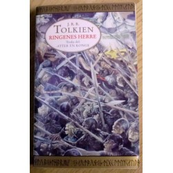 J. R. R. Tolkien: Ringenes Herre: Atter en konge