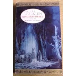 J. R. R. Tolkien: Ringenes Herre: Ringens Brorskap