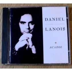 Daniel Lanois: Acadie (CD)