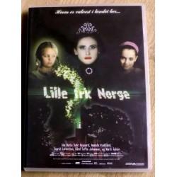 Lille frk Norge - Hvem er vakrest i landet her... (DVD)