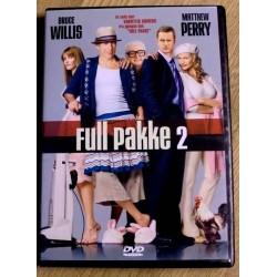 Full Pakke 2 (DVD)