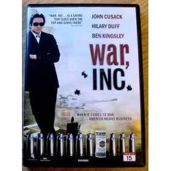 War, Inc. (DVD)