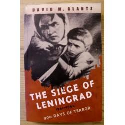 David M. Glantz: The Siege of Leningrad 1941-1944
