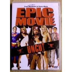 Epic Movie: Uncut (DVD)