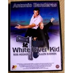 White River Kid (DVD)