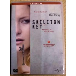 Skeleton Key (DVD)