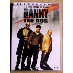 Danny The Dog (DVD)