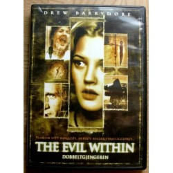 The Evil Within - Dobbeltgjengeren (DVD)