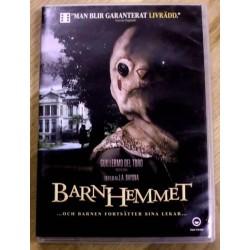 El Orfanato - Barnhemmet (DVD)