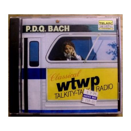 P.D.Q. Bach: Classical WTWP - Talkity-talk Radio