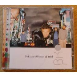 Bo Kaspers Orkester på hotell (CD)