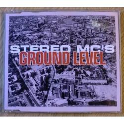 Stereo MC's: Ground Level - CD Single (CD)