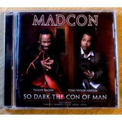 Madcon: So Dark The Con Of Man (CD)