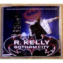 R. Kelly: Gotham City (CD)