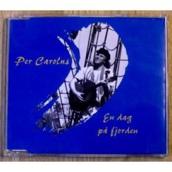 Per Carolus: En dag på fjorden (CD)
